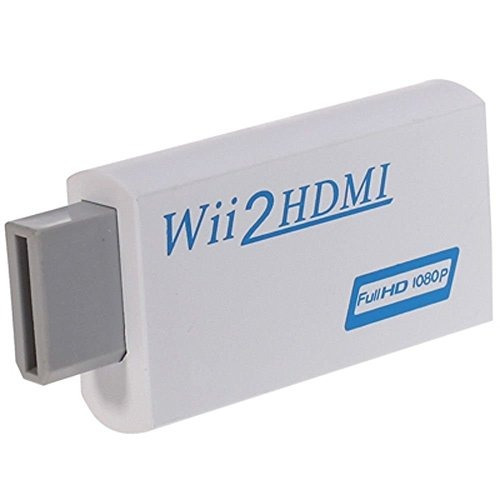 convertidor everprime willtohdmi12 wii to hdmi co buho store
