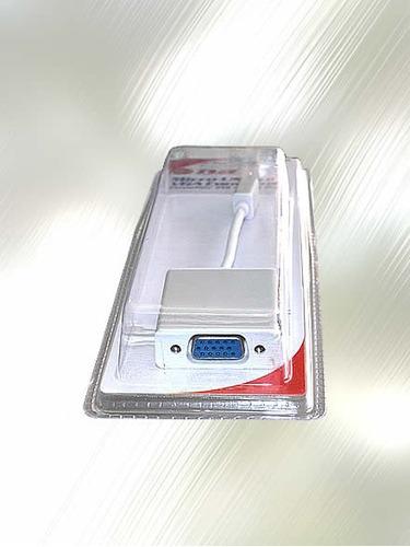 convertidor micro usb a vga