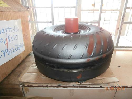 convertidor para hidromatico    e40d ford bronco del 1995 up
