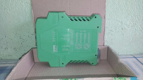 convertidor phoenix contact psm-me-rs232/rs485-p - 2744416