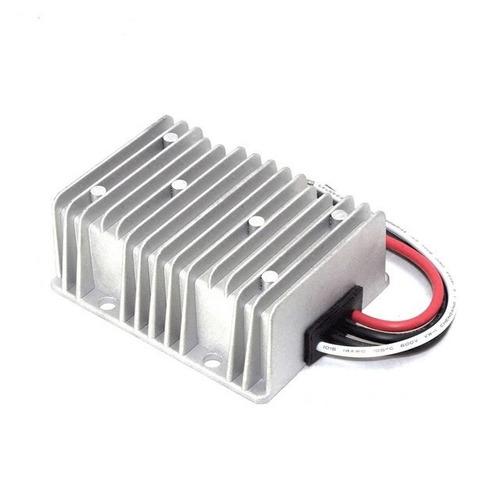 convertidor regulador voltage 24-12 v a 5v 30 amperes