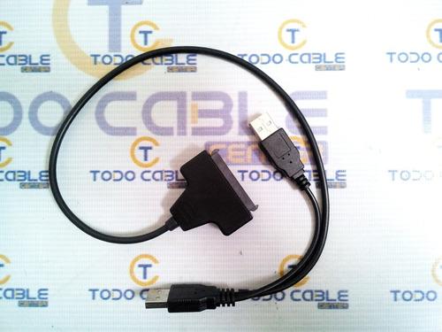 convertidor sata a usb 2 x 2.0 adaptador disco 2.5 tienda