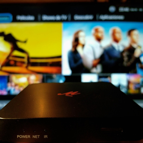convertidor smart hdmi tv box droid my family cinema feelbox