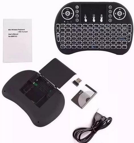 convertidor smart tv 4k convertir tv box android usb teclado
