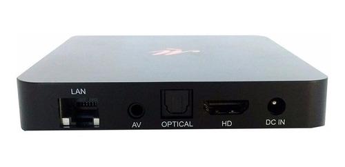 convertidor smart tv box android hdmi pelis my family cinema
