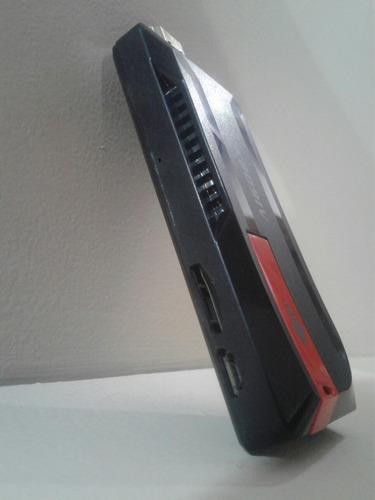 convertidor smart tv box android mk8091v