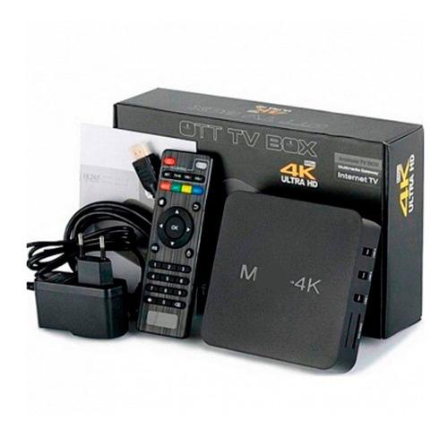 convertidor smart tv box android tv oferta dia del padre !!