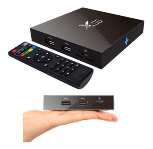 convertidor smart tv box x96 2gb ram 16gb rom hot sale ya !!