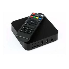 Convertidor Smart Tv Mini Tv Android Tv Box - Minipc Oe