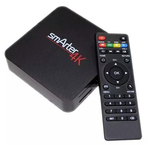 convertidor tv box led tv smart