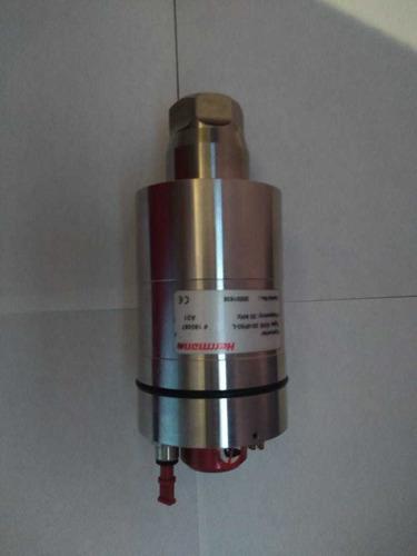 convertidor ultrasonido