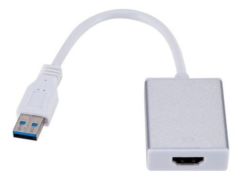 convertidor usb hdmi video 3.0 a13