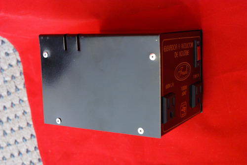 convertidor voltaje 120 220v 1000 w elevador reductor class1