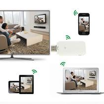 Ipush Conecta Tu Smartphone Tablet A Tu Tv Hdmi