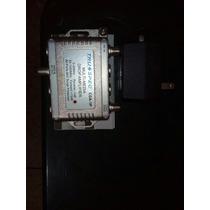 Amplificador De Señal Rf Tv Cable E Internet