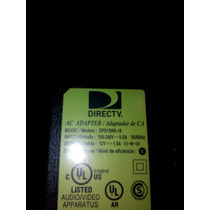Adaptador Corriente L14 Directv 12v 1.5amp