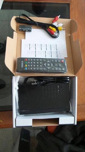 convertidores para televisores analogicos