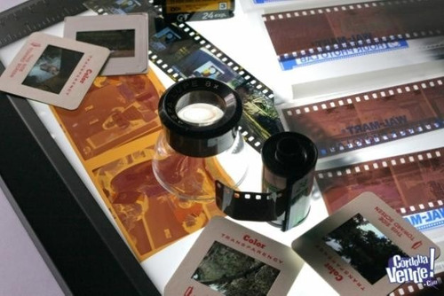 convertir digitalizar vhs a dvd lp casete 8mm mini dv slides