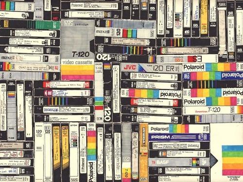 convertir vhs  y mini dvd a formato digital