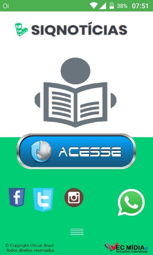 converto seu site em aplicativo com notificação push