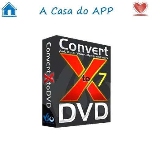 convertxtodvd 7 melhor conversor de arquivos da atualidade