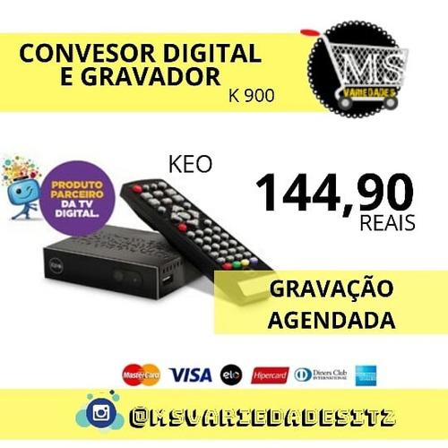 convesor digital