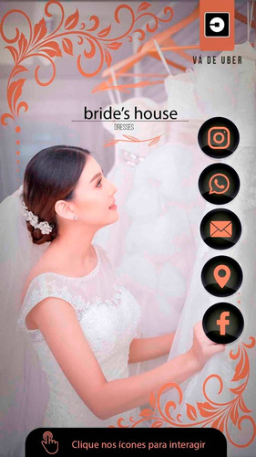 convide interativo casamento e aniversários
