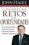 convierta sus retos en oportunidades (libro nuevo)