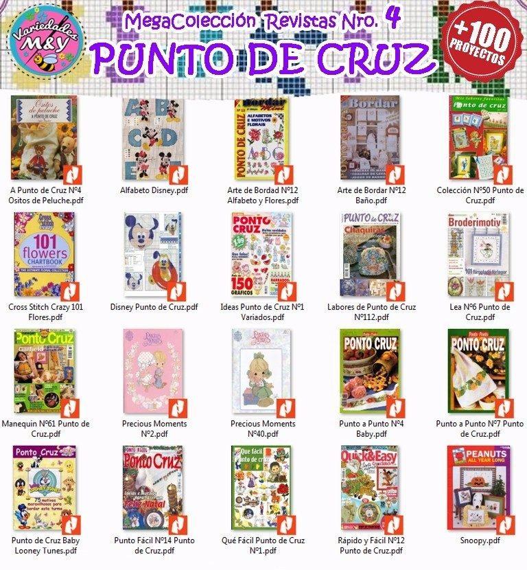 Convierte Imagenes, Fotos A Patrones Punto Cruz - $ 70.00 en Mercado ...