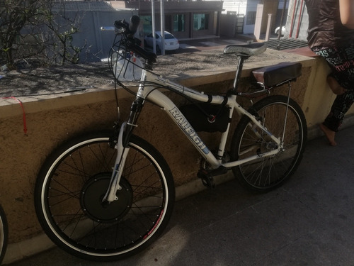 convierte tu bici en eléctrica!