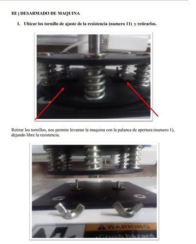 convierte tu maquina 8 x 1 en deslizable (menos de $300)pdf