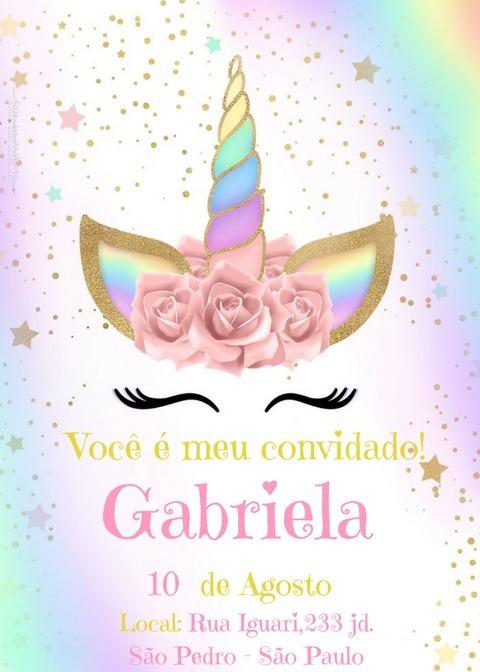 Convite Aniversario Infantil Joaninha De Whatsapp R 1404 Em
