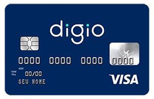 convite cartão de crédito digio internacional mercado livre