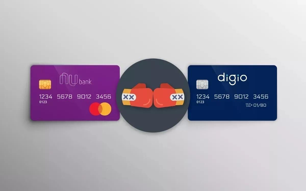 Convite Cartão Nubank E Digio Ilimitado Os Convite R 110 Em