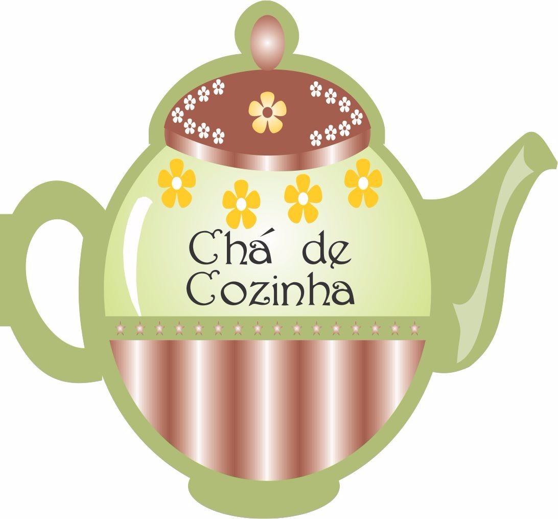 Convites De Ch De Cozinha No Mercado Livre Brasil ~ Lista Chá De Cozinha Pronta