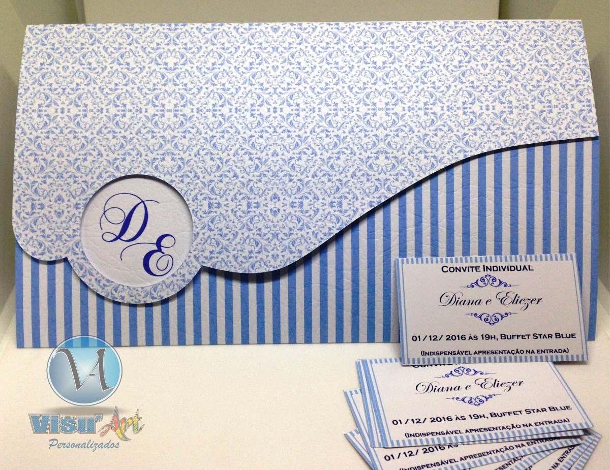 Convite para casamento barato papel texturizado oferta r - Papel para pared barato ...