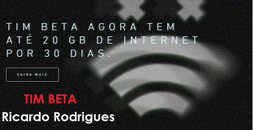 convite tim beta - até 20gb net beta original dica beta lab