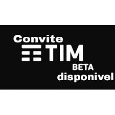 Convite Tim Beta Menor Preço Do Ml R 2099 Em Mercado Livre