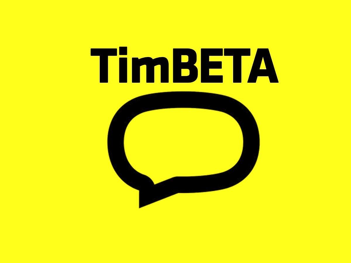Convite Tim Beta Via Facebook 10gb 600min Envio Rapido R 19