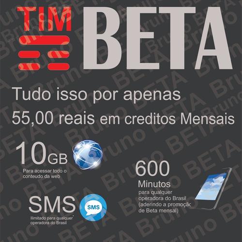 convite tim_beta