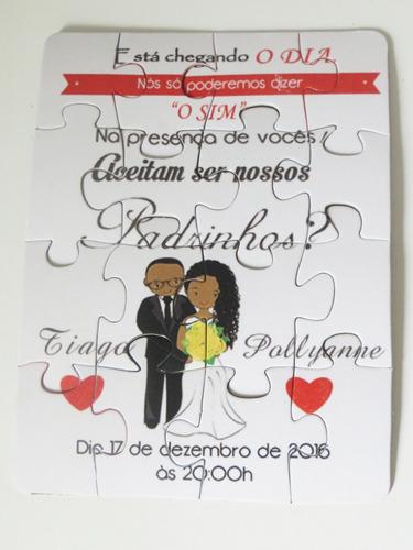 convites de casamento e batizado