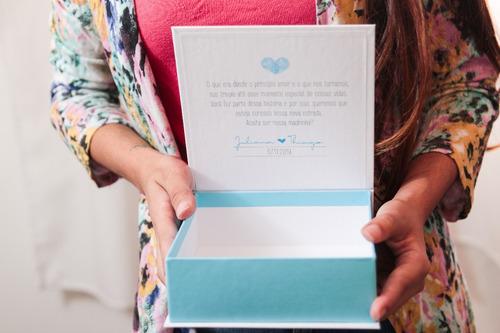 convites padrinhos de casamento. acima de 8 uni $8.50 cada