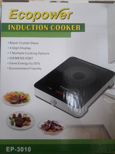 cook top fogão eletrico por indução 1 boca 220v vitrocerâmic