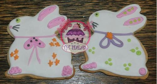 cookies de pascuas