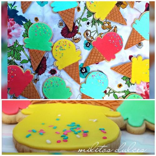 cookies decoradas