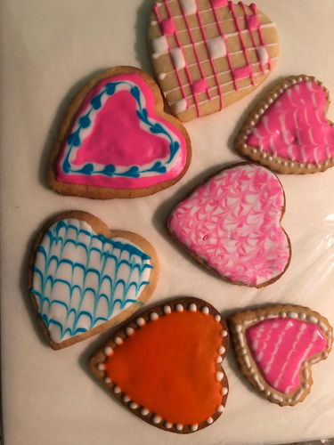 cookies decoradas!