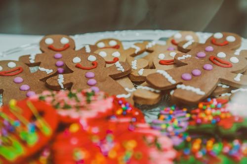 cookies decoradas navidad