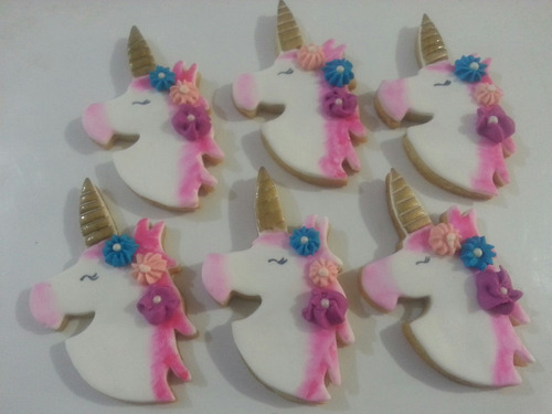 cookies galletitas personalizados 100% artesanal.