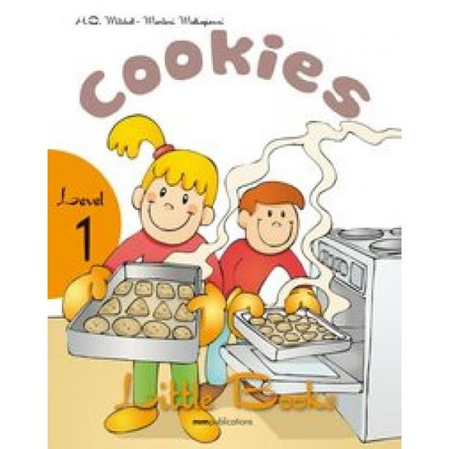 cookies - level 1 - mm publications - rincon 9