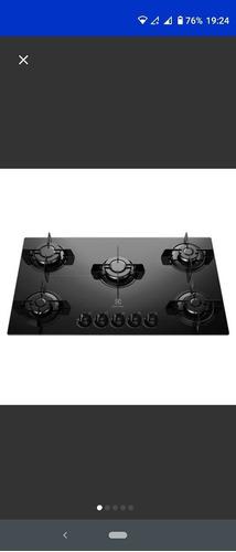 cooktop 5 bocas electrolux